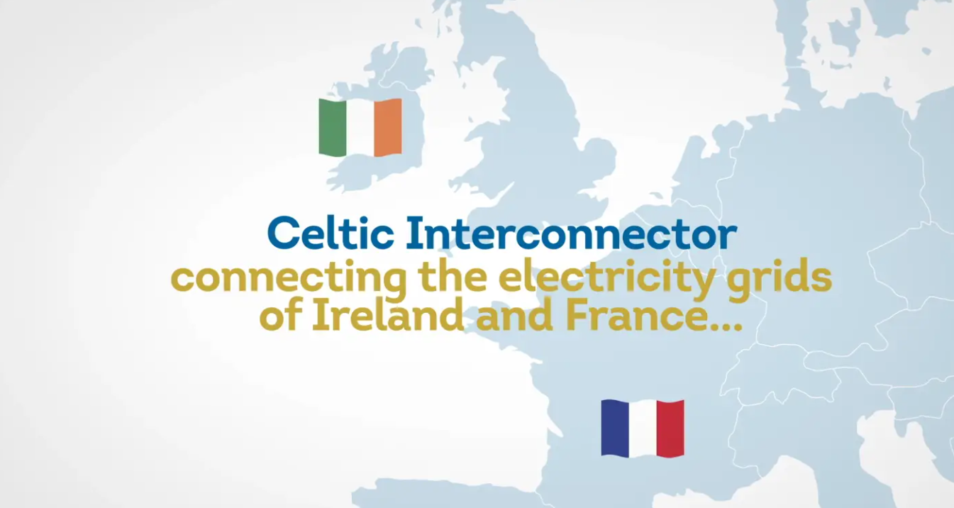 celtic interconnector motion